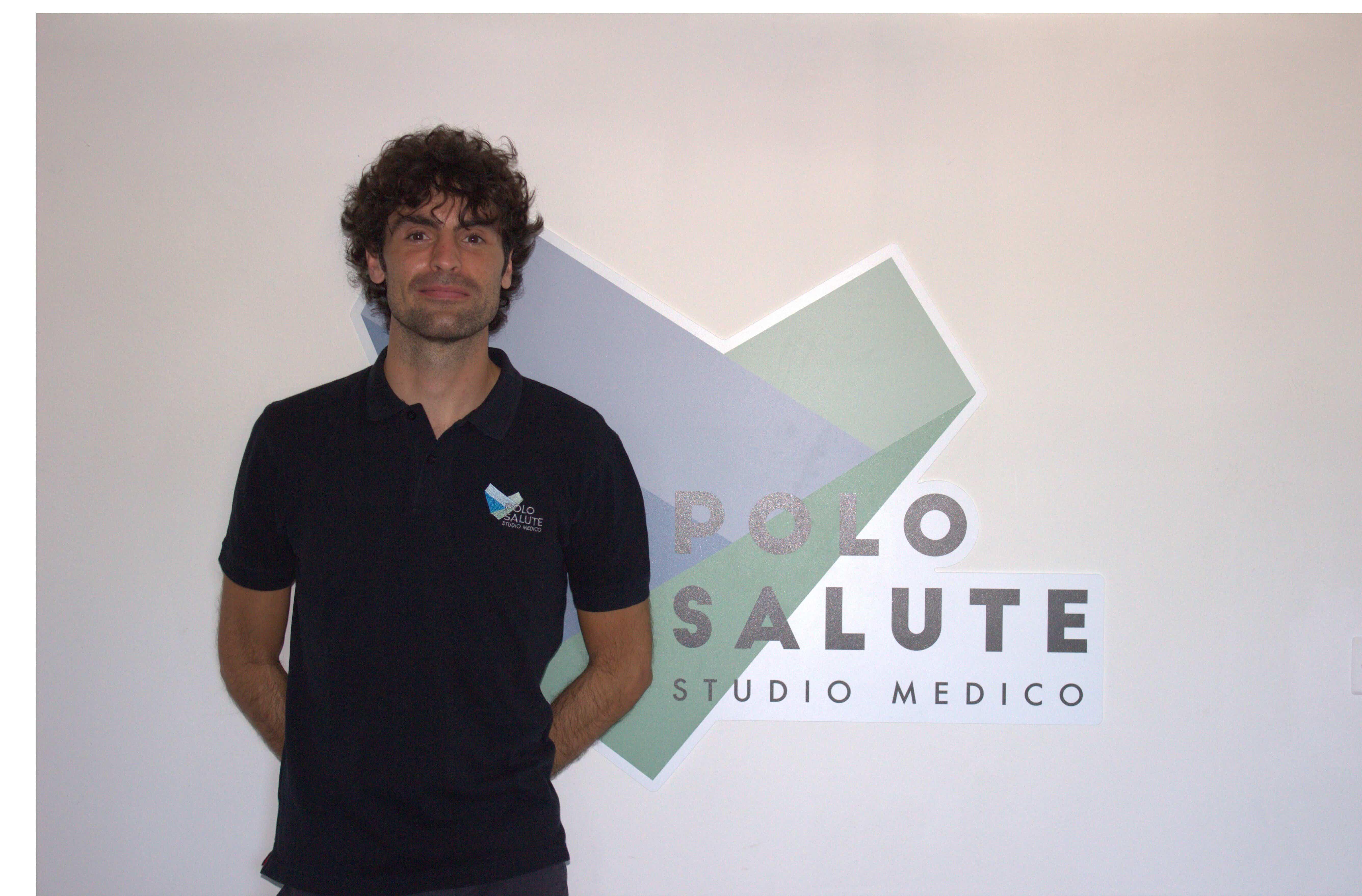Enrico Chioetto Massofisioterapista Polo Salute Studio Medico A Verona